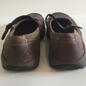 Keen Shoes - Keen Leather Mary Jane Comfort Shoes 9.5